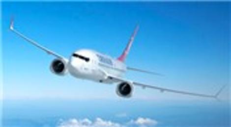 Türk Hava Yolları'ndan 1.6 milyar dolarlık dev sipariş!