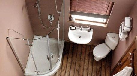 Küçük banyolara büyük dekorasyon önerileri!