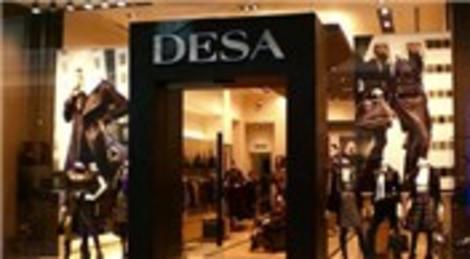 Desa Deri, Diyarbakır Ceylan Karavil Park AVM'de mağaza açtı