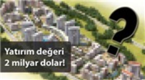İstanbul'un yeni tema parkı içerisindeki evler kapışılıyor!