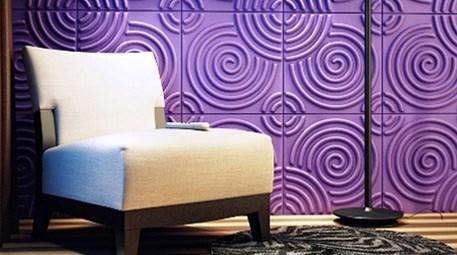 Aray Dış Ticaret, inşaat malzemelerinde dekoratif ürünler sunuyor