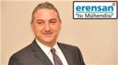 Ayhan Eren, 'Enerjide verimlilik ve tasarruf hayal değil'