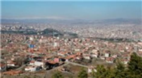 Kırıkkale'de 3.6 milyon liraya satılık restoran ve arsası