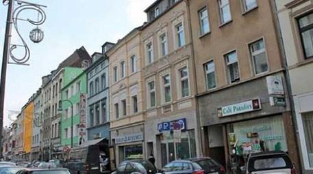 Almanya'da emlak fiyatlarındaki hızlı artış yayılıyor
