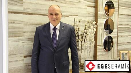Ege Seramik, EBSO 2013 listesinde yer aldı