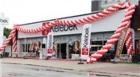 Kelebek Mobilya, Bolu'da yeni mağazasını hizmete açtı