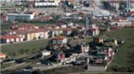 Serdivan Belediyesi'nden 10.9 milyon liraya satılık 3 arsa!