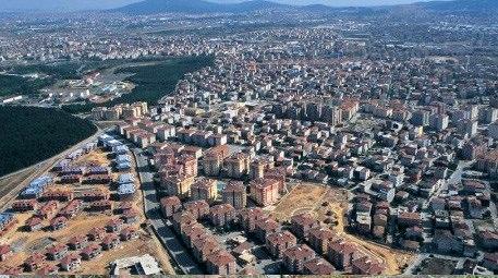 Çekmeköy Belediyesi ticaret imarlı arsayı 2 milyon liraya satıyor