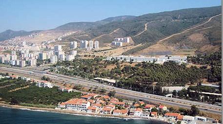 İzmir Narlıdere'de 4.7 milyon liraya icradan satılık arsa!