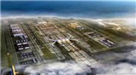 Orkun Group, 3. Havalimanı inşaatında çalışacak elemanlar arıyor