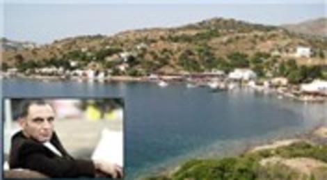 Gürkan Uygun Bodrum'da beach açtı