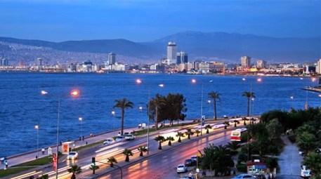 İzmirli turizm yatırımcılarına yer müjdesi geldi