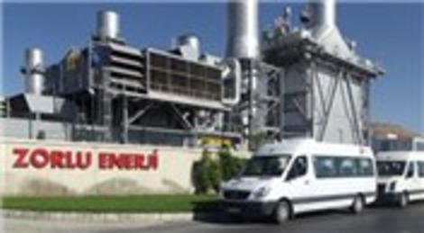 Zorlu Enerji, jeotermal santral için EPDK'ya başvurdu