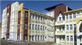 TOKİ Bingöl'de ilköğretim okulu için harekete geçti