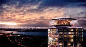 Benzersiz bir hayatın izleri, İstanbul'un çizgileri...