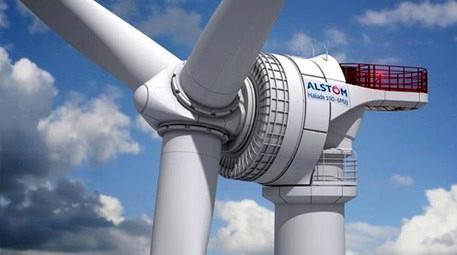 Fransız Alstom, GE'ye satılıyor