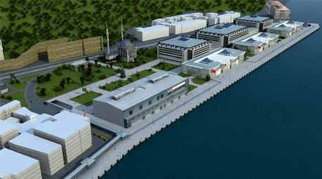 Galataport projesi Karaköy'de gayrimenkul fiyatlarını katladı