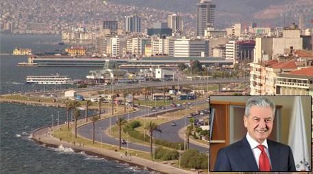 İzmir'e cansuyu olacak projeler neler?