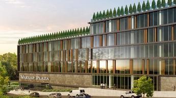 Varyap Ofis Pendik'te 60 ay sıfır faiz imkanı