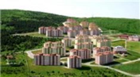 TOKİ Yozgat'ta 161 konutun kura çekilişi için son saatler!