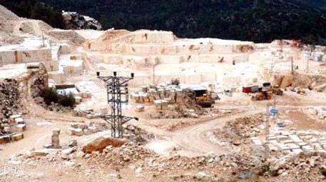 Mardin'in antik taş ocakları turizme açılmayı bekliyor