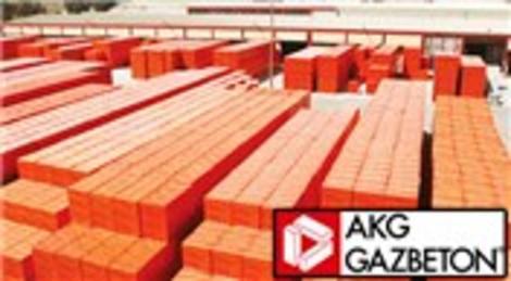 AKG Gazbeton, Ege'nin 100 büyük sanayi kuruluşu listesinde