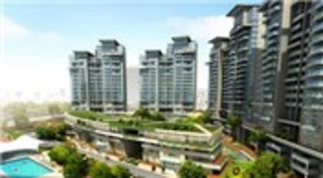 İzmir Park Yaşam Mavişehir'in kesin kabulü onaylandı