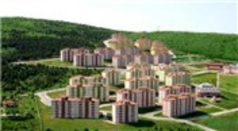 TOKİ Yozgat konutları için talihliler belirlendi