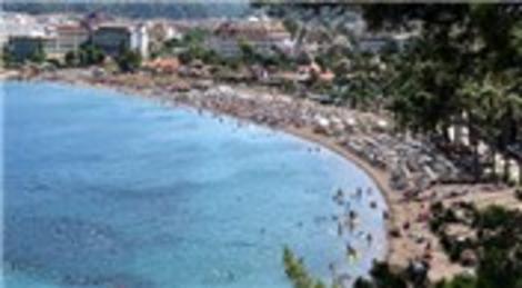 Türkiye'de sahillerin yüzme suyu kalitesi yüksek çıktı