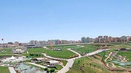 Gaziantep Şahinbey Belediyesi 5 arsayı satışa çıkardı