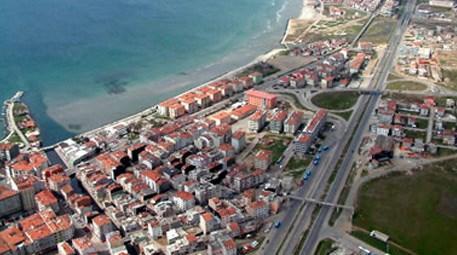 Silivri Belediyesi 10 tarlayı satışa çıkardı