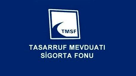 TMSF, Ege Dünya Ticaret Merkezi'ni satışa çıkardı