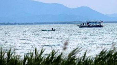 Konya'nın Beyşehir Gölü adaları, turizme açılıyor