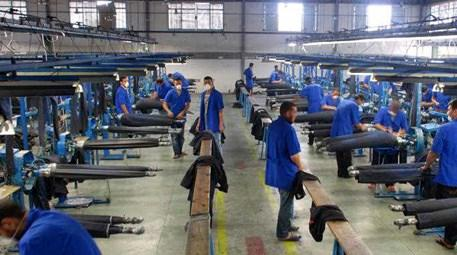 Adana'da icradan satılık 4 katlı tekstil atölyesi binası!