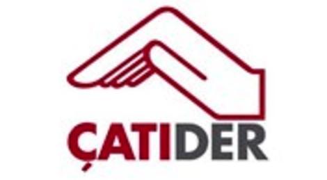 ÇATIDER, Uluslararası Çatıcılık Federasyonu'na üye oldu