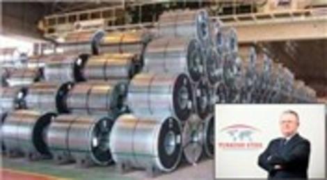 Haziran'da çelik sektöründe en büyük pazar Irak oldu
