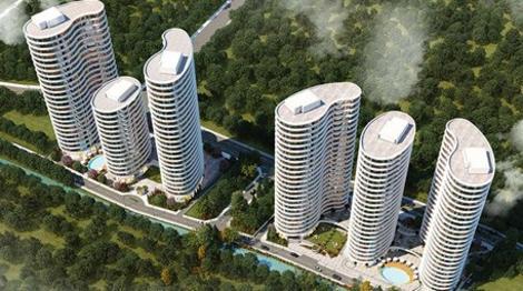 Fikirtepe'de değişim Concord İstanbul ile başlıyor