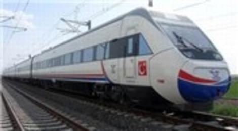 Yüksek Hızlı Tren'in açılış tarihi ertelendi
