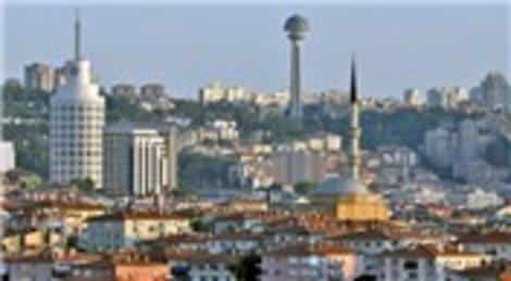 Yabancı yatırımcılar için 'Başkenti keşfet' çağrısı