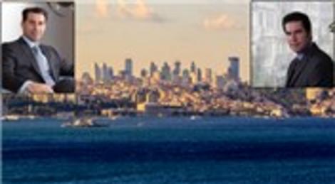 Fernando Lugones ve Süha Çolakoğlu 4 Temmuz'da İstanbul'a geliyor