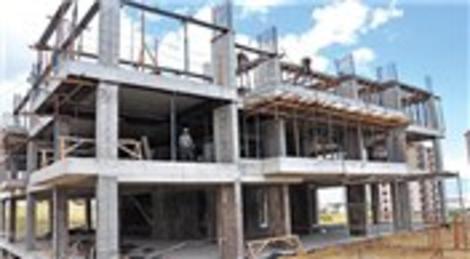 İnşaatta uygunsuz beton kullanımı devam ediyor