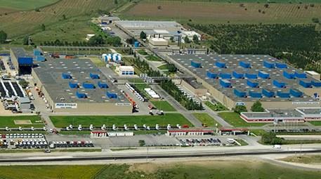 Ford Otosan, ikinci 'Motor Test Merkezi'ni Eskişehir'de açtı