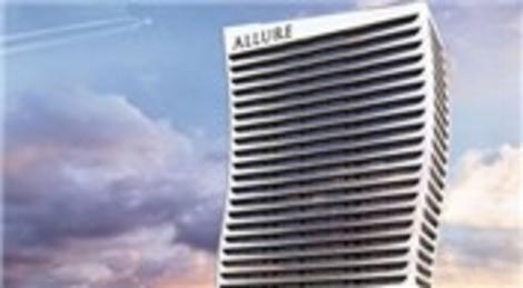 Avcılar Allure Tower! İstanbul'a damga vuracak!