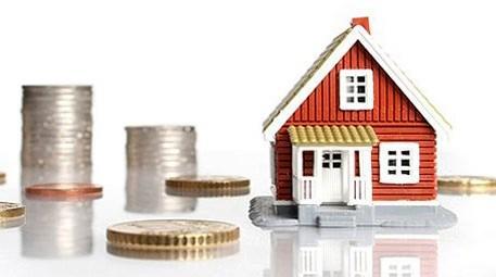 Türkiye Konut Fiyat Endeksi nisan ayında yüzde 1.72 arttı