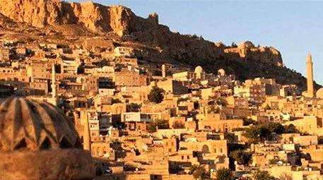 Mardin'de turistlere özel turizm zabıtası geliyor