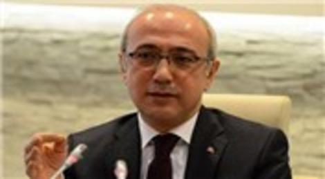 Lütfi Elvan 'Akdeniz Sahil Yolu 2016'da tamamlanacak'