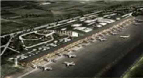Çukurova Bölgesel Havalimanı inşaatıyla ilgili iddialar artıyor