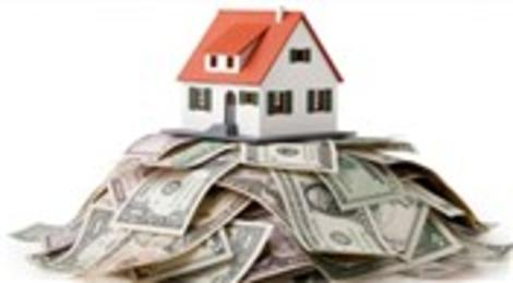 Tüketici kredilerinin 115.5 milyar lirası konut için harcandı