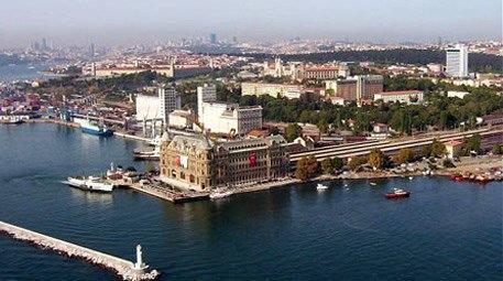 Kadıköy Belediye Başkanlığı 5.2 milyon liraya 2 taşınmaz satıyor