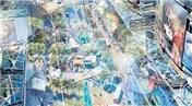 Dubai'de 8.8 milyar dolara klimalı şehir kuruluyor